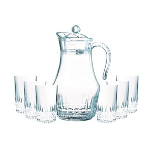 Arcopal Lancier Water Set 7pcs