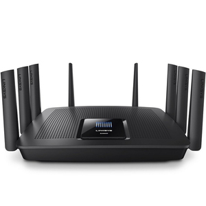 Linksys EA9500 Wifi Router AC5400 MU-MIMO