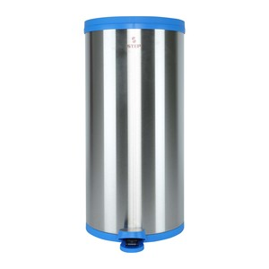 Step  Stainless Steel Pedal Bin 30Ltr