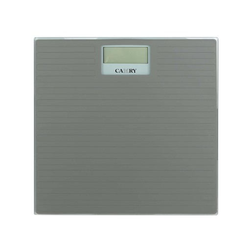 Camry Digital Bathroom Scale with Anti-slip Silicone EB9377 Assorted