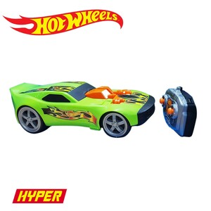 Hot wheels Remote Controlled Mega Muscle Drift Car 91815
