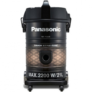 Panasonic Drum Vacuum Cleaner MCYL635