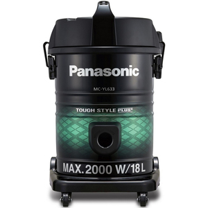 Panasonic Drum Vacuum Cleaner MC-YL633G747