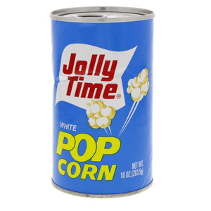 Jolly Time White Pop Corn 283.5g