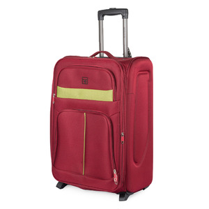 Beelite Soft Trolley FT0089 24inch Assorted Colors