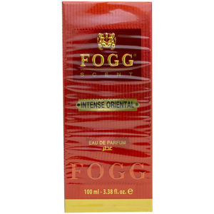 Fogg Intense Oriental EDP for Men 100ml