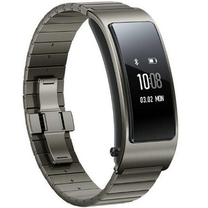 Huawei Smart Talk Band B3 Grey