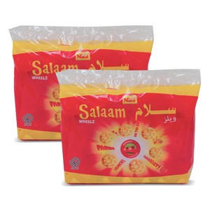 Nabil Salam Chips Assorted 24 x 23g