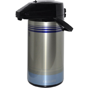 Peacock Airpot Flask FP NH 2.5 Ltr Assorted