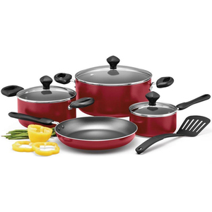 Prestige Non-stick Cookware Set 8pcs
