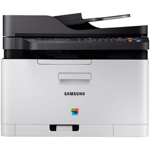 Samsung Color Laser Multifunction Printer Xpress SL-C480FW