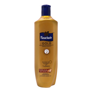 Parachute Gold Healthy Scalp Coconut and Argan Oil 400ml