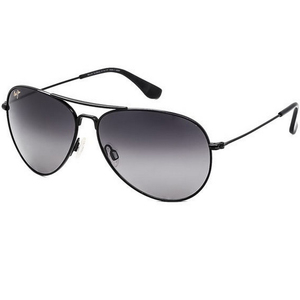 Maui Jim Unisex Sunglass Aviator GS264-02
