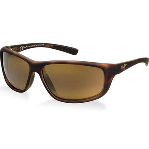 Maui Jim Men's Sunglass Rectangle H278-10MR