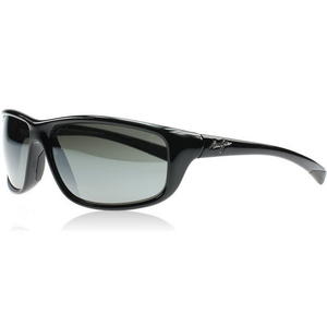 Maui Jim Men's Sunglass Rectangle 278-02