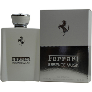 Ferrari Eau De Parfum Essence Musk for Men 100ml