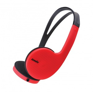 Iends Stereo Multimedia Headset with Microphone Excellent Hifi Sound HS698