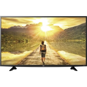 LG Ultra HD Smart LED TV 49UH603V 49inch