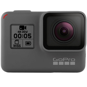 GoPro Hero5 Camera G02CHDHX-501 Black