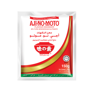 Aji-No-Moto Flavour Enhancer 150g
