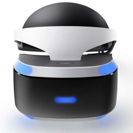 Sony Playstation VR with Camera CUHZVR1
