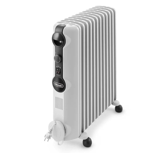 Delonghi Oil Filled Radiator Heater TRRS 1225