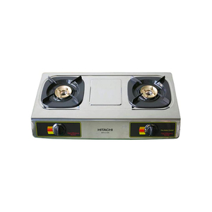 Hitachi Gas Table MPH210RI 2Burner