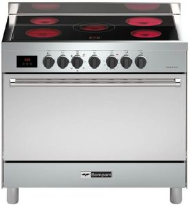 Bompani Cooking Range BO683DX/E 90x60 5 Hot Plates