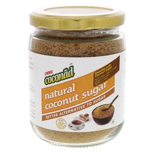 KLF Coconad Natural Coconut Sugar 300 Gm