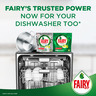 Fairy All-in-One Platinum Dishwasher Tablet 36pcs 536g