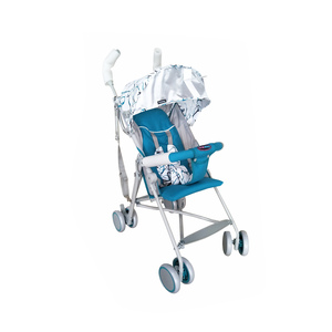 First Step Baby Buggy S108S Assorted
