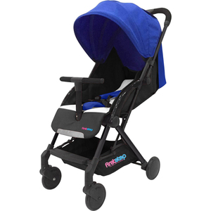 First Step Baby Stroller T-2001