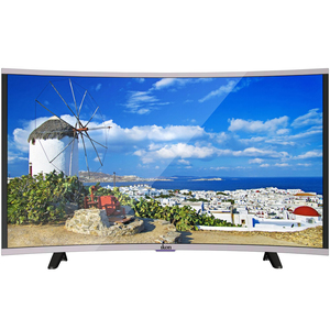 Ikon 4K Ultra HD Smart Curved LED TV IKE65DUS 65