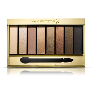 Max Factor Masterpiece Nude Palette Contouring Eye Shadows 02 Golden Nudes 1pc