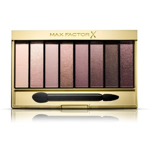 Max Factor Masterpiece Nude Palette Contouring Eye Shadows 03 Rose Nudes 1pc