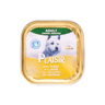 Plaisir Pate with Turkey Dog Food 150g
