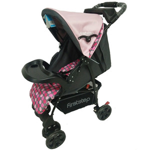 First Step Baby Stroller E-220HL