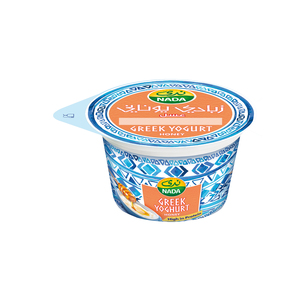 Nada Greek Yoghurt Honey 160g