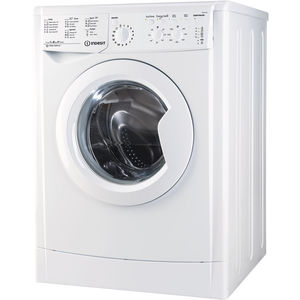 Indesit Front Load Washing Machine IWC81481 8Kg