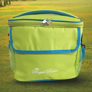Relax Cooler Bag XY15030 8Ltr Assorted Colors