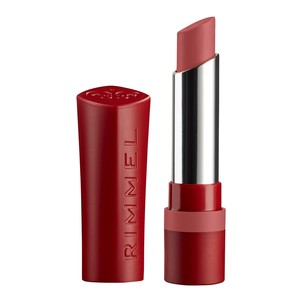 Rimmel London The Only 1 Matte Lipstick -High Flyer 1pc