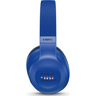 JBL Wireless Over-Ear Headphones E55 Blue