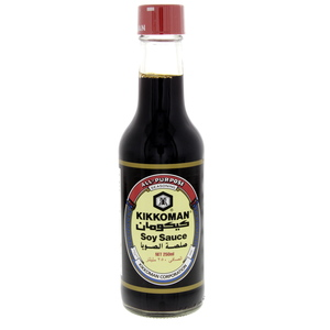 Kikkoman All Purpose Soy Sauce Net 250ml