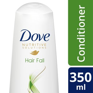 Dove Nutritive Solutions Hair Fall Rescue Condtioner 350ml
