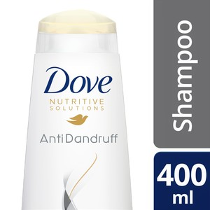 Dove Nutritive Solutions Anti-Dandruff Shampoo 400ml
