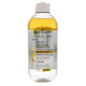 Garnier Skin Active Micellar Cleansing Water in Oil 400ml
