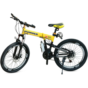 Hummer Bicycle 20' HUM-20 (Assorted, Color Vary)