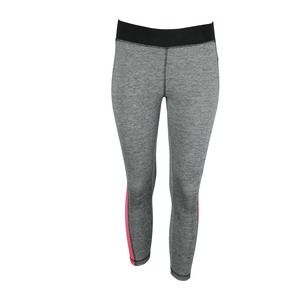 Reo Women's Active Leggings  B7W615 Multi