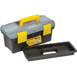 Powerman Tool Box 10in