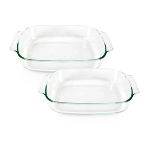 Chefline Rectangle Bake Dish HSAP20LN+29LN